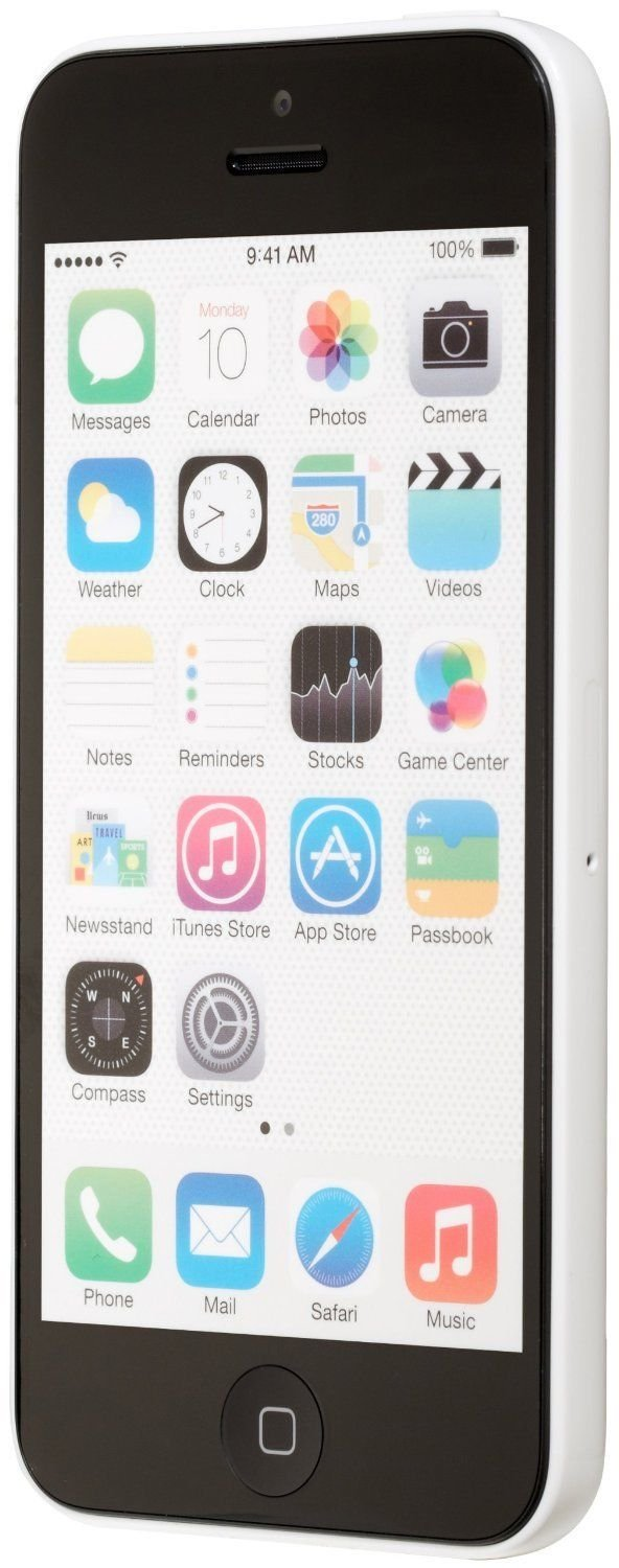 straight talk iphone 5c apple iphone 5c 16gb talk amp unlocked white 2555