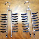 Set of 2 Honey Can Do Accessory Hangers
