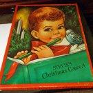 Stevie's Christmas Concert Book – 1971 by Beth Vardon w/Flute