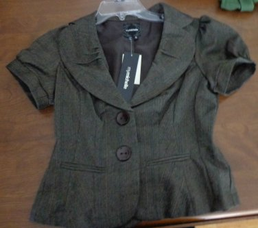 NWT My Michelle Suit Jacket