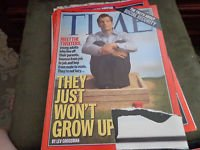 Time Magazine Back Issue Jan 24, 2005