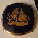 Vintage Stratton Compact (With Powder, Unused)
