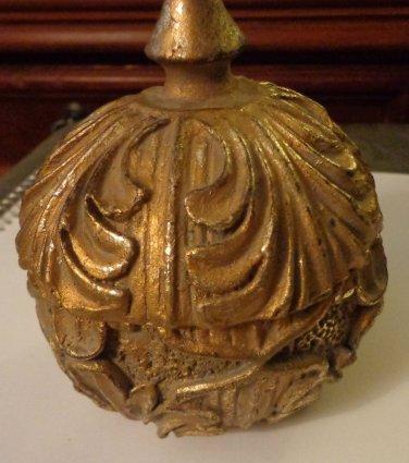 San Pacific International (SPI) Tea Light Candle Holder w/Lid