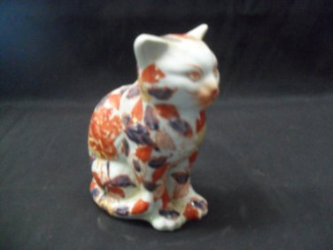 Decorative Porcelin Cat