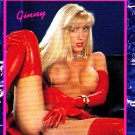 Ginny #228 Hustler 1994 Adult Sexy Trading Card