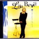 All Because of You by Lisa Bevill 1994 CD - Like New
