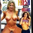 Fresh Huge Mellons - Adult DVD - COMPLETE