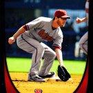 Stephen Drew - Diamond Backs 2011 Bowman Baseball Trading Card #100