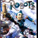 Robots - Playstation 2 Video Game - COMPLETE - Very Good