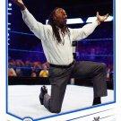 Booker T - WWE 2013 Topps Wrestling Trading Card #48