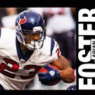 Arian Foster - Texans 2013 Topps Archives Football Trading Card #100