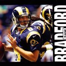 Sam Bradford - Rams 2013 Topps Archives Football Trading Card #94