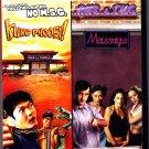 KUNG PHOOEY! / RUB & TUG DVD 2007 - Brand New