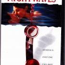 Nightwaves DVD 2004 - Brand New
