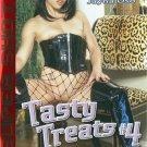 Tasty Treats #4 - Acid Rain - Adult DVD
