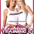 Lesbian Training #2 - Xcartel Adult DVD