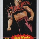 Road Warrior Hawk - WWE 2012 Topps Heritage Wrestling Trading Card #101