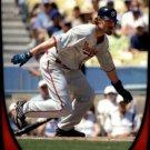 Jayson Werth #121 - Nationals 2011 Bowman Baseball Trading Card