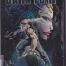 The Chronicles of Riddick - Dark Fury DVD 2004 - Very Good