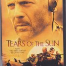 Tears of the Sun DVD 2003 - Very Good