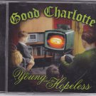 The Young and the Hopeless by Good Charlotte CD 2002 - Very Good