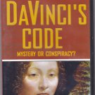 Unlocking Davinci's Code - Mystery or Conspiracy DVD 2006 - Good