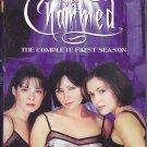 Charmed - The Complete 1st Season DVD 2005 6-Disc Set - Good