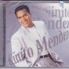 Su Amigo by Kinito Méndez CD 1999 - Brand New
