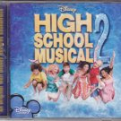 High School Musical 2 [Soundtrack] by High School Cast CD 2007 - Very Good