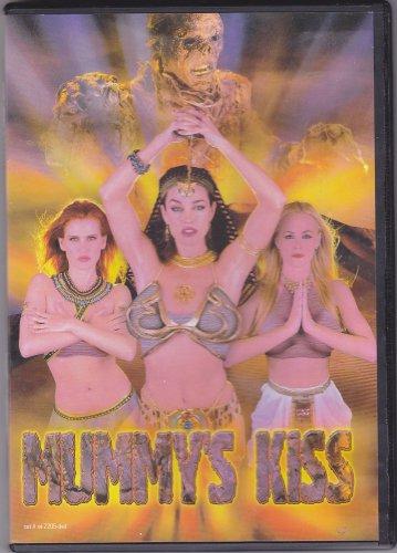 Mummys Kiss DVD 2003 - Like New