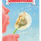 Dan D Lion - Garbage Pail Kids Trading Card #47a