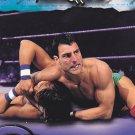 Nunzio - WWE 2003 Fleer Wrestling Trading Card #66