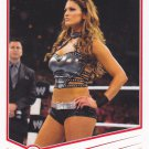 Eve #15 - Topps WWE 2013 Sexy Wrestling Trading Card