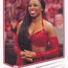 Naomi - WWE 2013 Topps Wrestling Trading Card #27