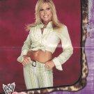 Terri - WWE Absolute Divas 2002 Wrestling Mini Poster