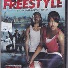 Freestyle DVD 2011 - Brand New