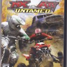 MX vs. ATV Untamed - Playstation 2 Video Game - COMPLETE - Like new