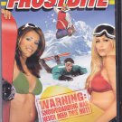 Frostbite DVD 2005 - Very Good