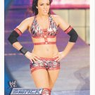 Layla - WWE 2010 Topps Wrestling Trading Card #2