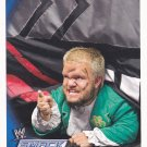 Hornswoggle - WWE 2010 Topps Wrestling Trading Card #44