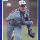 Kevin Gross - Expos 1991 Score Baseball Trading Card #22