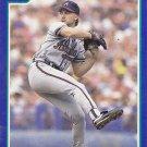Kent Mercker - Braves 1991 Score Baseball Trading Card #79