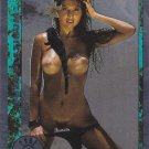 Loni Mallory #4 Pure Platinum 1993 Adult Sexy Trading Card