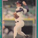 Barry Jones - White Sox 1991 Score Baseball Trading Card #115