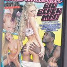 Little White Girl, Big Black Man DVD - COMPLETE