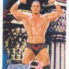 Chris Masters - WWE 2010 Topps Wrestling Trading Card #51