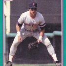 Carlos Quintana - Red Sox 1991 Score Baseball Trading Card #149