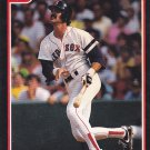 Dwight Evans - Red Sox 1991 Score Baseball Trading Card #225