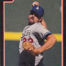 Don Aase - Dodgers 1991 Score Baseball Trading Card #289