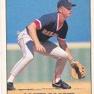 Scott Cooper - Red Sox 1992 Donruss Baseball Trading Card #570
